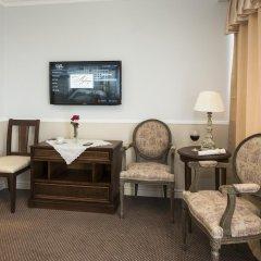 Аглая Кортъярд Отель 3* Улучшенный номер с двуспальной кроватью