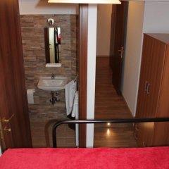 Отель Dulcis Somnus Roma 4* Стандартный номер с различными типами кроватей фото 7