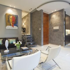 Апартаменты Spain Select Micalet Apartments спа