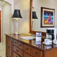 Hotel Plaza Del General 3* Полулюкс с различными типами кроватей фото 2