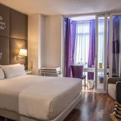 Erase un Hotel Стандартный номер с различными типами кроватей