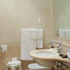 Hotel San Giusto 3* Стандартный номер с различными типами кроватей фото 5