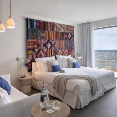Evolutee Hotel 5* Улучшенный номер с различными типами кроватей