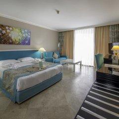 Crystal Sunrise Queen Luxury Resort & Spa 5* Стандартный номер с различными типами кроватей