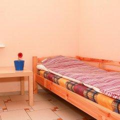 Хостел Х.О. Кровать в общем номере с двухъярусной кроватью фото 9