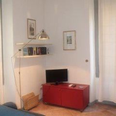 Отель ViaRoma Suites - Florence Студия с различными типами кроватей фото 18