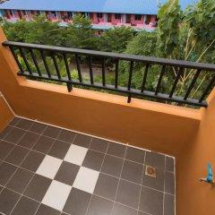 I-Home Residence and Hotel 3* Стандартный номер с различными типами кроватей фото 2