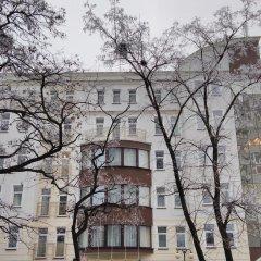 Отель Desilva Premium Poznan Познань балкон