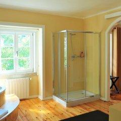 Отель Quinta da Palmeira - Country House Retreat & Spa 4* Полулюкс разные типы кроватей фото 10