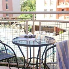 Сентраль Отель 3* Стандартный номер с различными типами кроватей фото 3