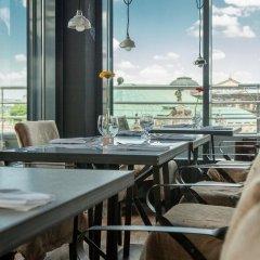 Апартаменты Design-Apartments im lebendigen Haus балкон