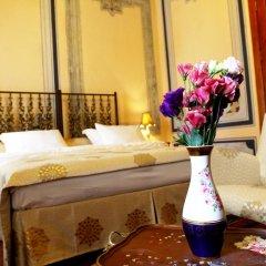 Sarnic Suites Турция, Стамбул - отзывы, цены и фото номеров - забронировать отель Sarnic Suites онлайн комната для гостей фото 5