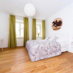 Отель Amedeo Zotti Residence Salzburg 4* Апартаменты фото 32