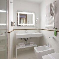 Hotel Plaza 4* Стандартный номер с различными типами кроватей