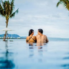 Mövenpick Siam Hotel Na Jomtien Pattaya бассейн фото 2