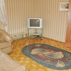 Апартаменты Меньшиков апартаменты 2 сауна