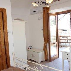 Отель Agriturismo Orrido di Pino 3* Стандартный номер фото 3