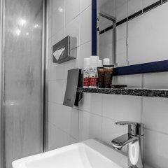Comfort Hotel Frankfurt Central Station 3* Стандартный номер с различными типами кроватей фото 6