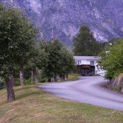 Отель Olden Fjordhotel фото 6