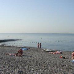 Гостиница Лазурь пляж