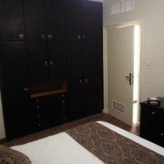 Отель Clermont Hotel Suites Иордания, Амман - отзывы, цены и фото номеров - забронировать отель Clermont Hotel Suites онлайн сейф в номере