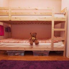 Like Hostel Кровать в общем номере с двухъярусной кроватью фото 5