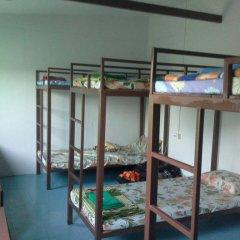 Eden Hostel Кровать в общем номере фото 3