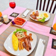 Отель Art Mansion Patong питание фото 3