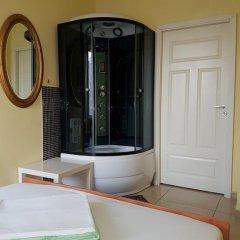 Hostel RETRO Стандартный номер с двуспальной кроватью фото 5