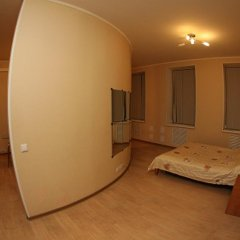 Апартаменты Tetotel Apartments комната для гостей фото 2