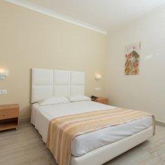Kipriotis Hotel 3* Стандартный номер с различными типами кроватей фото 2