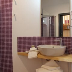 Отель Casa da Estalagem - Turismo Rural ванная