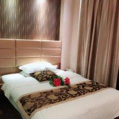 Shenzhen Haoyuejia Hotel Стандартный номер фото 3