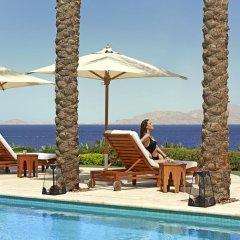 """Отель """"Luxury Villa in Four Seasons Resort, Sharm El Sheikh 4* Президентский люкс с различными типами кроватей фото 6"""
