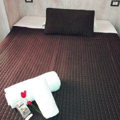 Отель Relais Dante Стандартный номер с различными типами кроватей фото 12