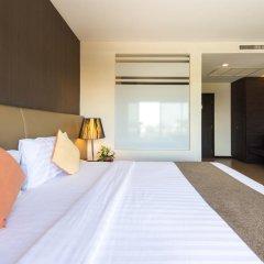 Отель Mida Airport 4* Улучшенный номер фото 4