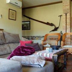 Отель Mirador de la Fuente комната для гостей
