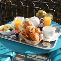 Отель Little Palace Hotel Франция, Париж - 7 отзывов об отеле, цены и фото номеров - забронировать отель Little Palace Hotel онлайн в номере