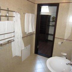 Высокий Берег Парк Отель 3* Люкс разные типы кроватей фото 3