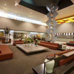 Отель InterContinental Presidente Mexico City спа