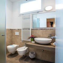 Отель Harmony Римини ванная фото 2