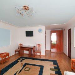Гостиница Вита Стандартный номер с 2 отдельными кроватями фото 3