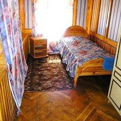 Гостиница Селигер Кровать в общем номере с двухъярусной кроватью фото 13