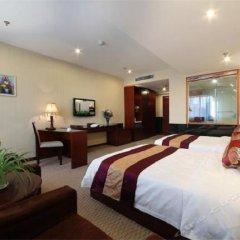 Hooray Hotel - Xiamen 4* Стандартный номер фото 5