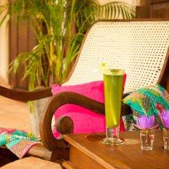 Отель Mango House гостиничный бар