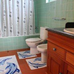 Отель Vivenda com Vista Mar 11 ванная