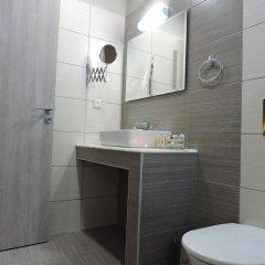 Отель Aroma Stegna Пляж Стегна ванная