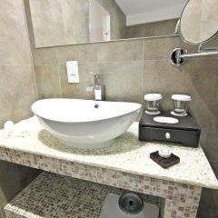 Achilleos City Hotel 2* Улучшенный номер с 2 отдельными кроватями фото 4