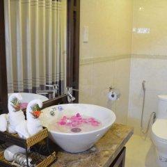 Отель Botanic Garden Villas 3* Номер Делюкс с различными типами кроватей фото 16