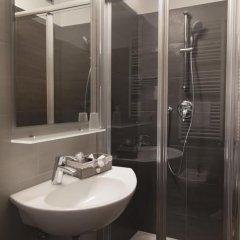 Hotel Gabbiano 3* Стандартный номер фото 15